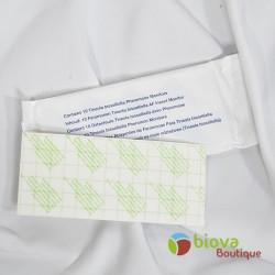 Plaque de glu attractif Tineola - Mites vêtements
