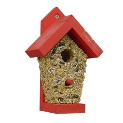 Mangeoire pour oiseaux...