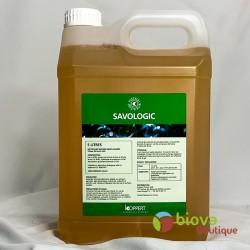 Savon noir biologique - SAVOLOGIC
