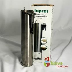 TOPCAT - piège à taupes et campagnols